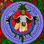 Buffalo Mandala