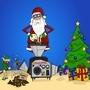 Santa's Secret is out! by Creativeimonkey