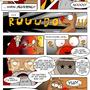 Santa's Secret... by TrueThunderCraft