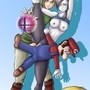 Poll: Team Smash! by Reit9