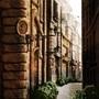 Old Street by Silvertwilight