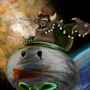 Super BOWSER Galaxy by ImmaDrawOnYourFace