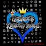 Mushroom Kingdom Hearts logo by DrakeDNAngel