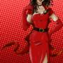 Carmen Sandiego by Nanashi-Hikaru