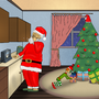 Santa is on duty! by NikMov