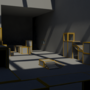 Foundation Factory by Labyrinthus