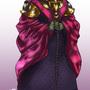 Grand Councilman Ganondorf by Brakkenimation