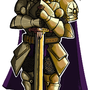 Paladin by Template88