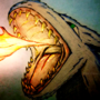 Fire-Breathing Dragon by Zanzlanz