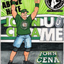 John Cena by Akombi123