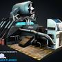 New Horizon Generator by zeedox