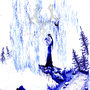 Blue by gravityglitch