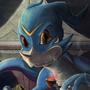 Veemon's Stash by Neolight