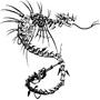 Clackwork Dragon by gravityglitch