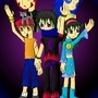 MoonLight Heroes! by FutureDemon