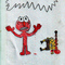 Elmo the killer