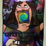 Chrono Hippies II by lejwocky