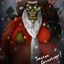 Christmas Submission 2013 by 7darkriders