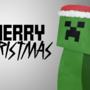 Creeper Christmas by SamDrawsGames