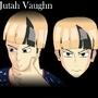 Jutah Vaughn