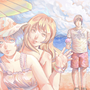 Summer by Fifty-50