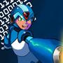 Its A Megaman! by Chamois