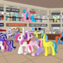At The Mall by wildfire4461