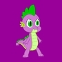 Spike by Joecool597