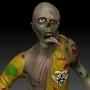 Zombie by dYb