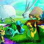Pokemon through the time