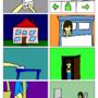 A Comic about Matt #2 by JMac96