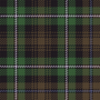 Brown/Green Plaid Pattern by Krichotomy