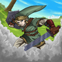 Link by Frissyboy