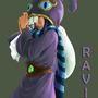 A Link Between Worlds - Ravio