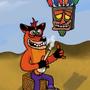 Crash Bakedcoot