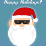 Happy holidays! by RWA
