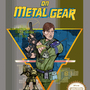 CliffNotes on Metal Gear cover by lazaromartinez3d