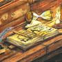 Treasures by Dwarfbluefart