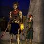 Medieval Darkness by Dwarfbluefart