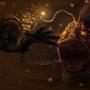 Deep Sea Monster by DareGB