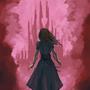 Gazing Upon Wonderland by Syringes