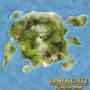 Dawngate World Map