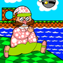 Eggman: Early Artwork Edition by sergeant16bit