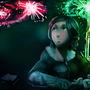 Happy Belated New Years by ZaneZansorrow