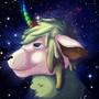 WAKALRUS IN SPACE by Noiz-EProductions