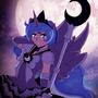 .:MLP Sailor Luna:.
