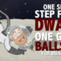Dwarf in Space! Yogscast by LinkTCOne