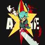 Annie Cutlass Fury by MAKOMEGA
