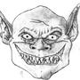 FacePlate: Goblin by NogginmenAnimations