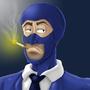 Spy by bocodamondo